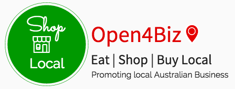Open4Biz | Promoting Australian Business